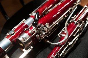 Bassoon Embouchure
